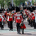 Armed Forces Day, Bangor, Northern Ireland