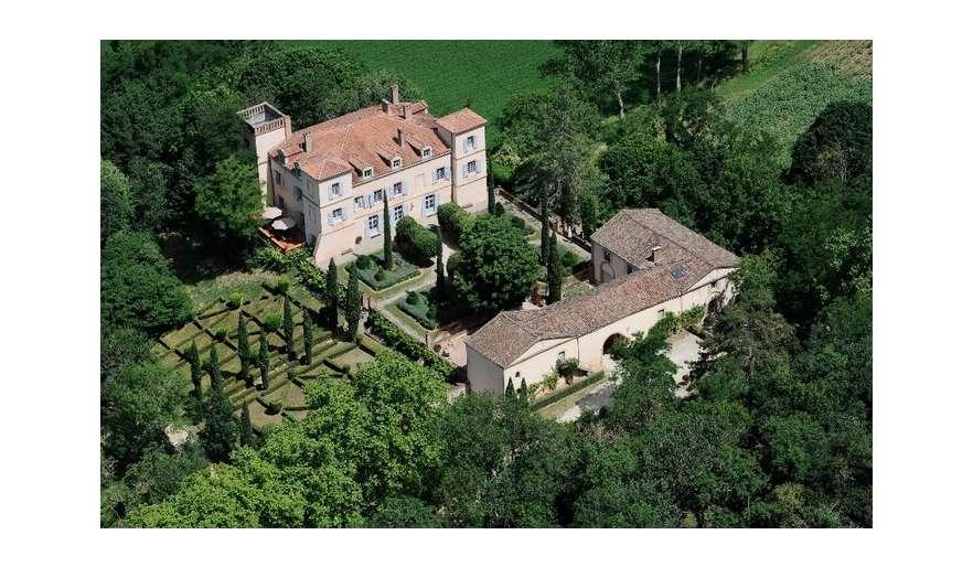 Chateau Dumas Estate