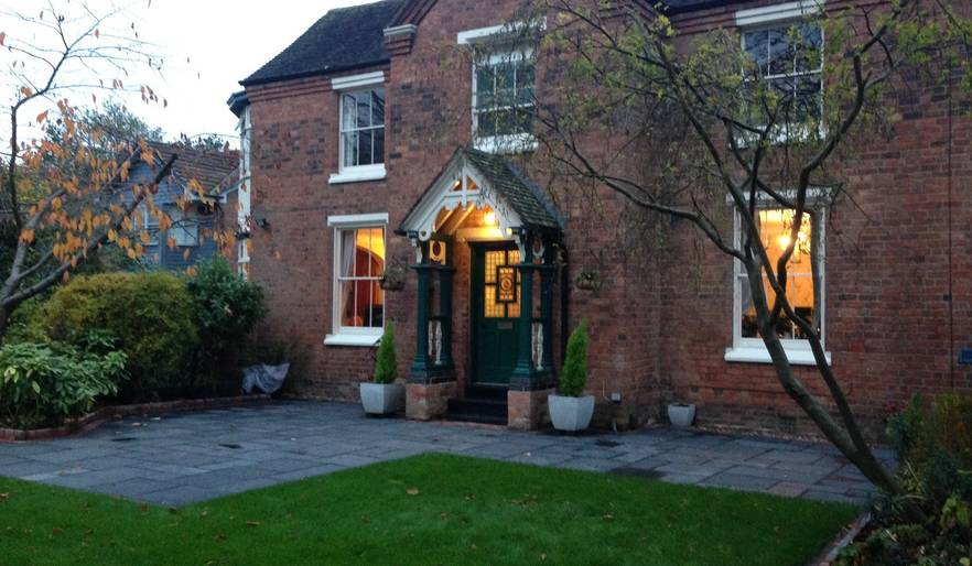 Our Beautiful and Comfortable Victorian Home