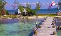 Virginia Caye, Blue Ground Range, Dangriga, Belize, Central America