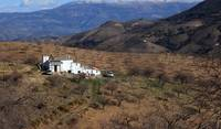 Our current year-long off-grid sit in Las Alpujarras.