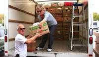 Humanitarian Shipment to Ukraine Orphanage