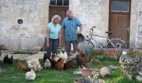 Farm house sit