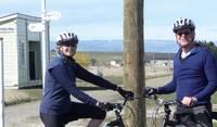 Cycling the Otago Rail Trail