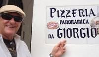 George on Isle of Capri
