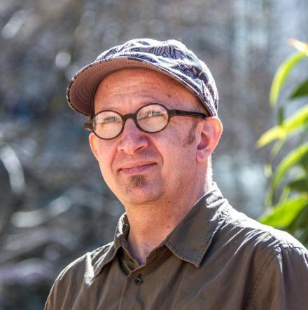 Alan Koeninger